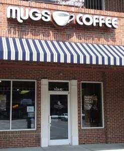 Welcome To Mugs Coffee